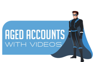 2009 Aged Accounts With Videos Selling and Buying
