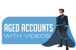 2011 Aged Accounts With Videos Selling and Buying