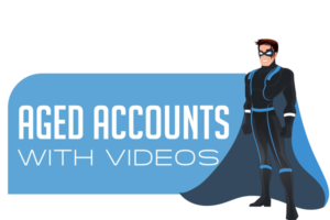 2015 Aged Accounts With Videos